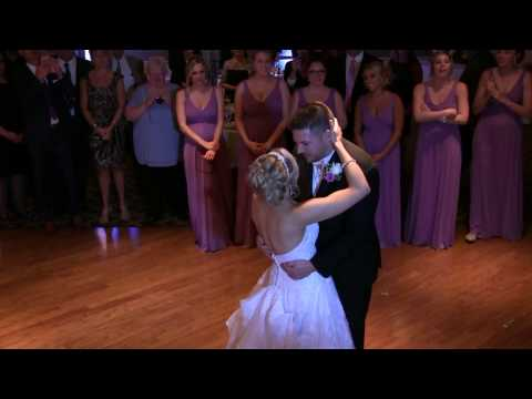 Katie & Tim's Wedding - First Dance