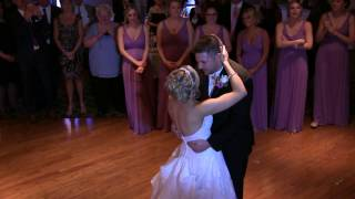 Katie & Tim's Wedding - First Dance