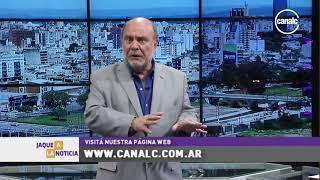Eduardo Bocco: Justicia federal
