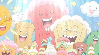 A Peaceful Utopia | One Piece (Official Clip)