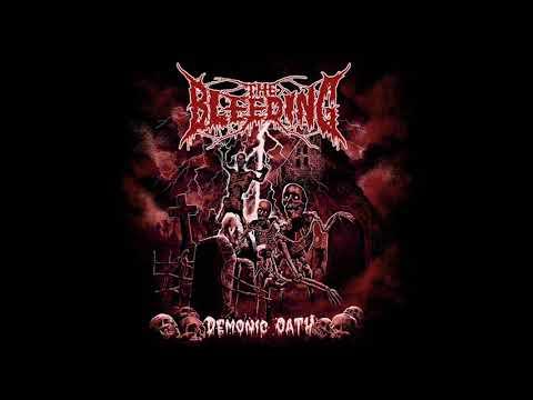 The Bleeding - Demonic Oath (EP, 2019)
