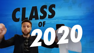 Stephen Curry's Commencement Speech for the Class of 2020