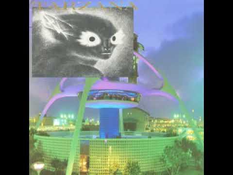 Tarzana - Alien Wildlife Estate [Full Album / 2015 / Pacific City Sound Visions]