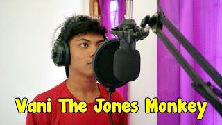 The Junas Monkey Jadian