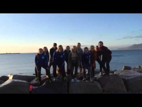 Roller derby Iceland loves Atom skates