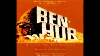 Ben-Hur OST - Overture