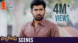 Vijay Antony Fight with Goons | Bichagadu Movie Scenes | Satna Titus | Sasi | STTV Films