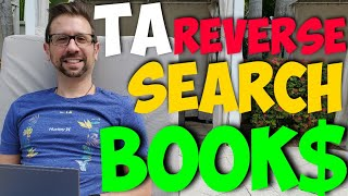 Tactical Arbitrage Books | ASIN Reverse Search | Learn Tactical Arbitrage | Flip Books | FBAop