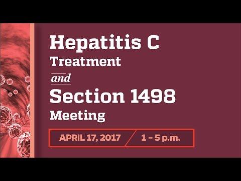 Addressing the Public Health Crisis of Hepatitis C in Louisiana