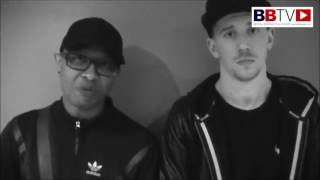Ben Sheedy and coach 'Bingo' talk about boxing on Crolla undercard Saturday