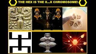 HEX? Curse Of The Devil or The Work of The Queen Bee? Dogon Cosmology