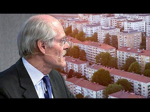 """""""Händer det ingenting fortsätter vi att tjata"""" – Stefan Ingves om åtgärder mot boprisrallyt"""