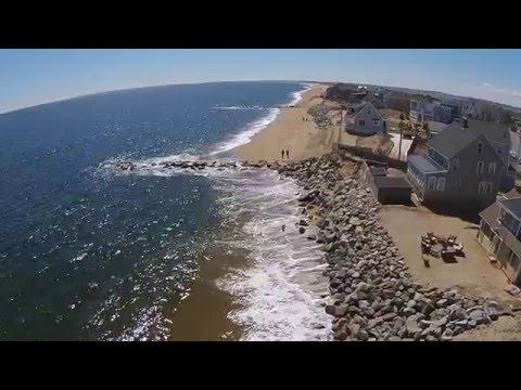 Plum Island: A Barrier Beach Under Stress Episode 1