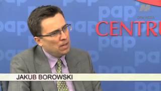 Rozmowa PAP Biznes z głównym ekonomistą Credit Agricole