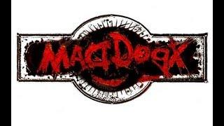 MadDogX - Reborn Flames Koncert 2013