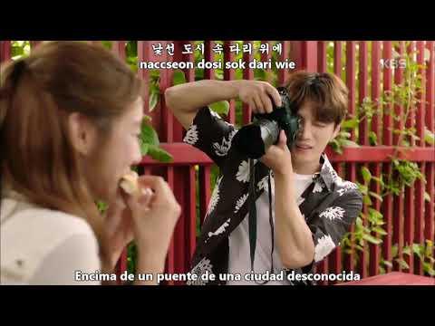 U-KISS - RUN A WAY MV [Sub Español + Hangul + Rom] Manhole OST