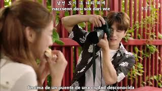 u-kiss run a way sub español 유키스 (U-KISS) – RUN A WAY Lyrics Man...