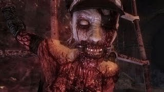 Самые СТРАШНЫЕ и ЖЕСТОКИЕ игры в жанре Horror 2015 года!