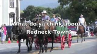 ♪♪  Brittney Reed - Redneck Town  ♪♪