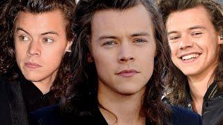 9 Cosas Que No Sabías de Harry Styles