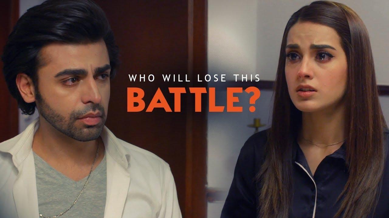 Download Who Will Lose This Battle   Suno Chanda   Season 2   HUM TV   HUM Spotlight