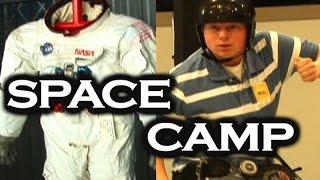 Joe Gets Cosmic (Space Camp) (Classic)