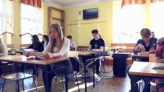 "Raise it up - August Rush cover - Seasons of love 2015 dla ""Fundacji Małolat"""