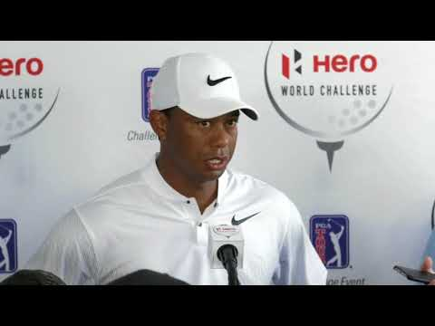 Tiger Woods calls 2nd round performance
