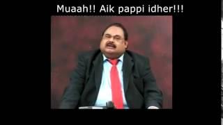 altaf bhai pappi
