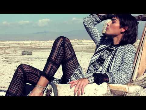 Desert Luxury - Chanel Cruise 2015