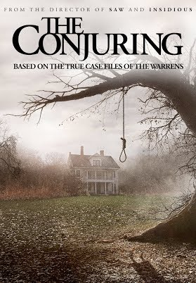 Streaming Film The Conjuring 2 Sub Indo : streaming, conjuring, Conjuring, Official, Trailer, YouTube