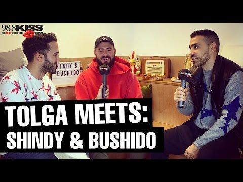 Interview SHINDY & BUSHIDO: Dreams, Trump und der Rucksack