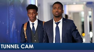 Tunnel Cam | Leicester City vs Watford | 2017/2018
