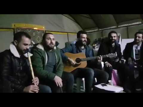 Grup Yürüyüş Paralel Şarkı