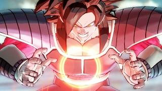 SSJ4 TURLES - Dragon Ball Xenoverse 2 Mods | ...