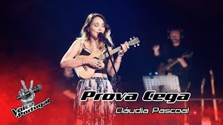 "Cláudia Pascoal - ""Dream A Little Dream Of Me"" 