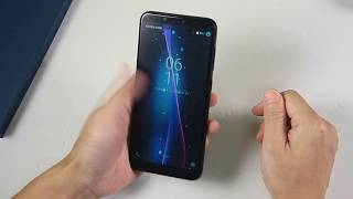 HOMTOM S8 Hands_On / Antutu Test Video