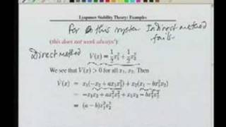 Module 1 lecture 5 non linear system analysis part 2