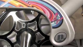 Episode 5: How to Design a Beach Cruiser Bike by Drew Brophy