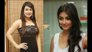 EXCLUSIVE   Pooja Hegde & Pakhi Hegde Sisters ?   Nav Bhojpuri