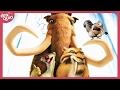 5 Curiosidades de La Era de Hielo (Ice Age - La Edad de Hielo - 2002)