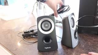 Best Speaker for its price ? Logitech Z313 review