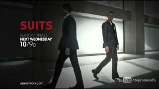 Suits 5x16 Promo Temporada 5 Capitulo 16