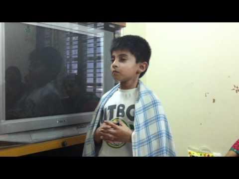 Varun Sketch - Karna giving away Kavach and Kundal