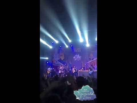 Bruninho e Davi - Aniversário do Davi / Imagina Com as Amigas / Smirnofy - Periscope  -17.09.15