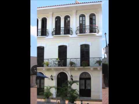 Panama Travel Guide: Casco Viejo