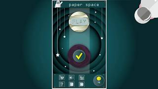 Paper Space: Go Hit the Rocket