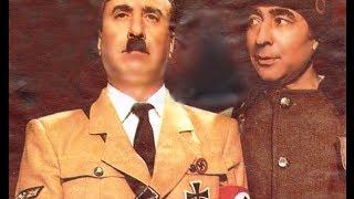 Sade Vatandaş - Şvayk Hitler'e Karşı (1984) Şener Şen, Ahmet Gülhan - Tiyatro