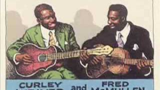 Curley Weaver and Fred McMullen - Wild Cat Kitten