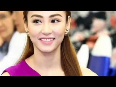 Tuyển chọn những hình ảnh đẹp nhất của ca sĩ Ngân Khánh 2015